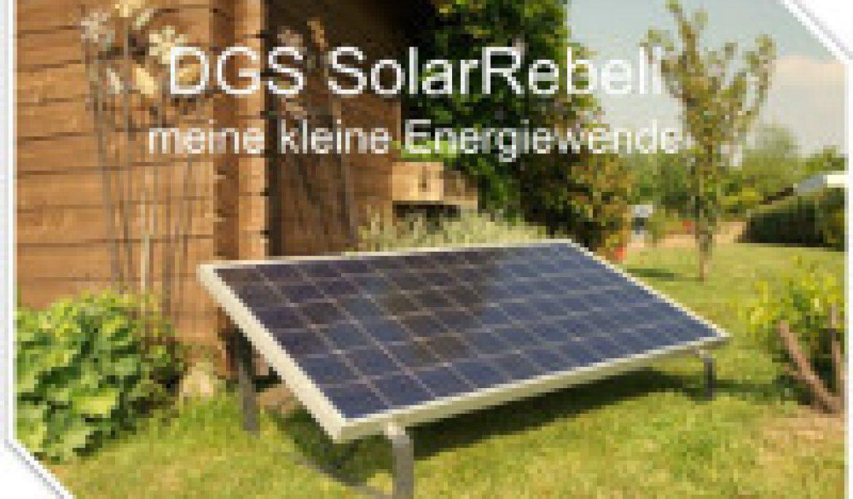 Balkon-PV: Energiewende für Jedermann
