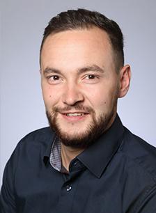 Dennis Zährl