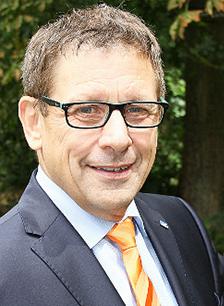 Heinz Acker